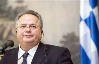 وزير الدفاع اليوناني يعلن استقالته قبيل التصويت على تغيير اسم دولة مقدونيا