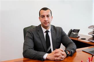 تعيين حسام الجمل مساعدا لوزير الاتصالات وتكنولوجيا المعلومات