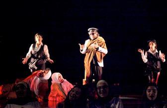 """""""جنونستان"""".. كوميديا أردنية سوداء في المهرجان العربي للمسرح"""