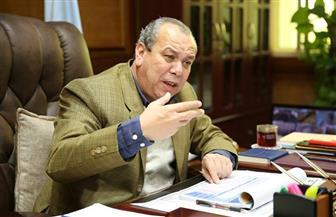 علاج وتحصين 44 ألف طائر ضد الأمراض في كفر الشيخ