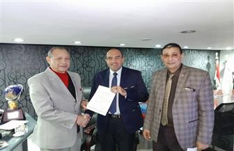 مصطفى أبوزيد رئيسا للجنة الاقتصادية بالحركة الوطنية المصرية