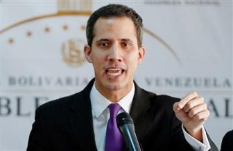 """جوايدو يدعو إلى فرض """"مزيد من العقوبات"""" الأوروبية على نظام مادورو"""