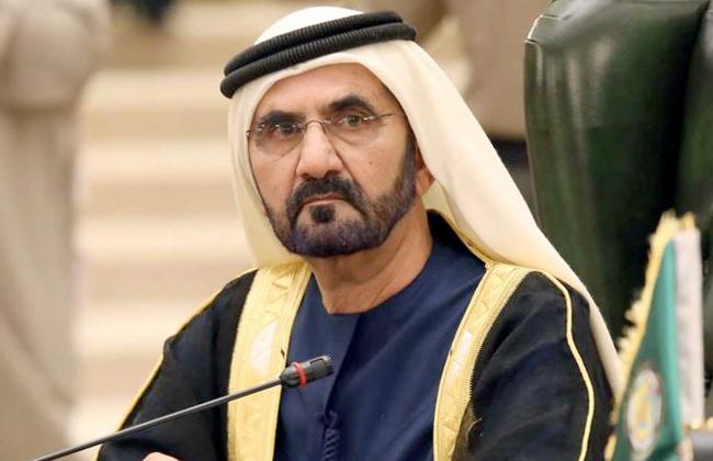 حاكم دبي يفرج عن 430 سجينا من جنسيات مختلفة بمناسبة عيد الأضحى -
