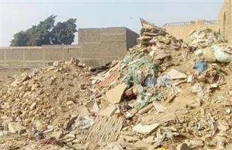 مدينة إسنا: 20 ألف جنيه غرامة إلقاء المخلفات في الشوارع
