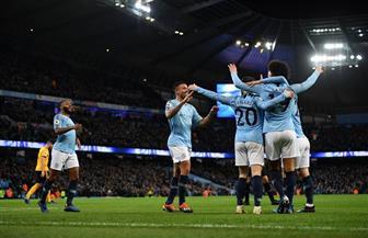 كأس رابطة الأندية: مانشستر سيتي يواصل الدفاع عن لقبه وكولشيستر إلى ربع النهائي