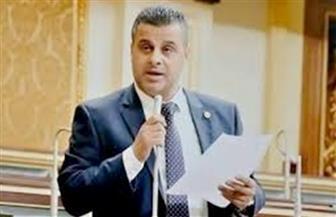 نائب كوم حمادة بالبحيرة يشكر الحكومة لاستجابتها بتبطين ترعة فرهاش