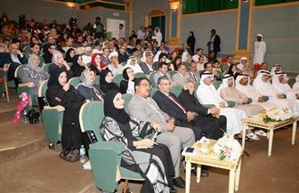 مهرجان الشارقة للشعر العربي يواصل فعالياته لليوم الثاني