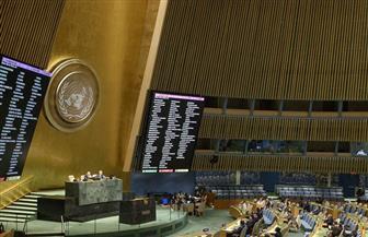 الأمم المتحدة: فلسطين تترأس مجموعة الـ77 إقرارا بحقوق معززة وامتيازات مكتسبة في الجمعية العامة