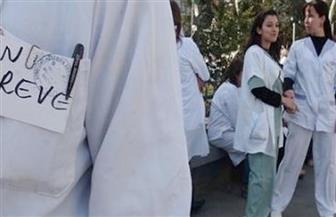 إضراب آلاف الأطباء في نيوزيلندا يصيب المستشفيات بالشلل