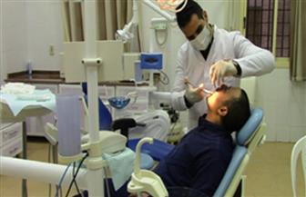 وزارة الداخلية توجه قوافل طبية ومرورية بالمحافظات | صور