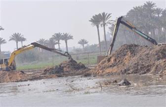 الموارد المائية تنفذ 2301 إزالة لتعديات على أعمال الري منها 314 في 24 ساعة