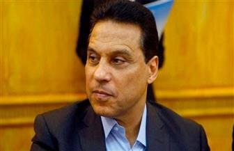 حسام البدري يعلق على قرار تركي آل الشيخ بعدم بيع نادي بيراميدز