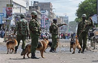 سماع دوي انفجارات وإطلاق نار في العاصمة الكينية