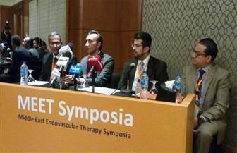 وائل سعد: لأول مرة بدء علاج أورام البروستاتا بالأشعة التداخلية  صور