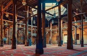 تعرف على المساجد الأثرية بمدينة أخميم فى سوهاج | صور