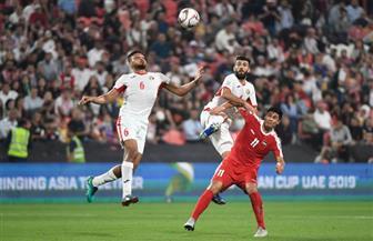 فلسطين تتعادل أمام الأردن وتنتظر نتائج المجموعات للصعود للدور الثاني بكأس آسيا