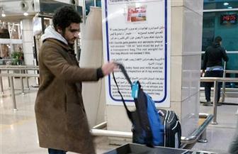 أحمد موسى: تحقيق ألمانيا مع الداعشي محمود الصباغ أثبت كذب القنوات الإرهابية  فيديو