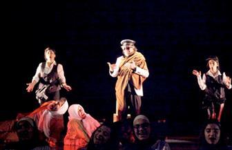 """مسرح السلام يستقبل المسرحية الأردنية """"جنونستان"""""""