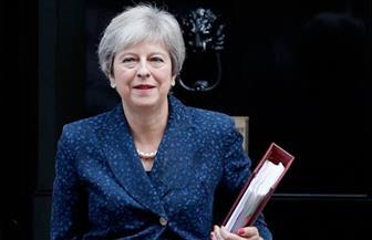 ماي تعلن استقالتها من رئاسة الوزراء وحزب المحافظين