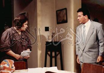 فى ذكرى ميلادها كريمة مختار أم الدراما المصرية صور
