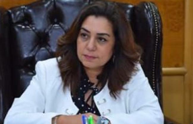 محافظة دمياط  تناقش آليات تنفيذ خطة المحافظة للقضاء على الأمية -