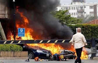الشرطة الكينية: هدف الهجوم على فندق نيروبي كان مؤتمرا أمريكيا
