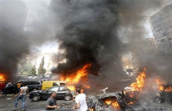 إصابة 7 من الحشد الشعبي بانفجار عبوة ناسفة جنوب كركوك