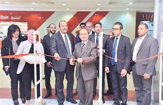 وزير التجارة يفتتح المقر الجديد لمشروع كريتيف إيجيبت فى القاهرة الجديدة