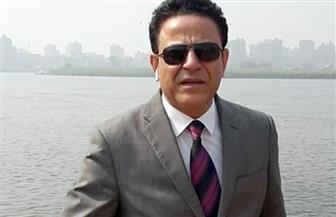 نائب محافظ القاهرة: استعادة 6100 متر مساحات تم التعدي عليها على طريق الأتوستراد