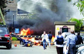 مصر تدين الهجوم الإرهابي ضد مجمع يضم فندقا ومكاتب في نيروبي