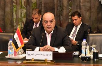 أحمد رسلان: مصر لم تتأخر لحظة في المساهمة بتوفير المساعدات للشعب اللبناني