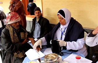 غدا.. انطلاق أكبر قافلة طبية مجانية للحركة الوطنية المصرية بالسويس