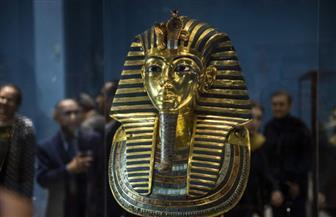 الآثار: عرض كل مجموعة توت عنخ آمون بالمتحف المصري الكبير