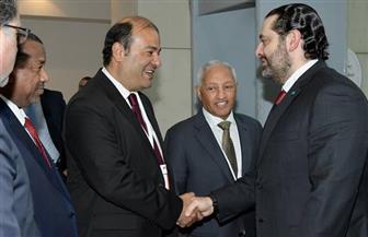 """أمين عام اتحاد الغرف العربية"""": ضرورة خلق أقطاب نمو بمصر والدول العربية لتحقيق التنمية المستديمة"""