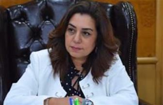 """""""محافظة دمياط"""" تناقش آليات تنفيذ خطة المحافظة للقضاء على الأمية"""