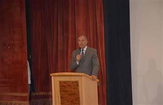 محافظ البحر الأحمر يشهد تدشين عمل لجان المساءلة المجتمعية لبرنامج تكافل وكرامة بالمحافظة | صور