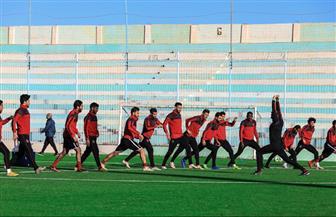 أليخاندرو يخصص فقرة تدريبات استشفائية للاعبي الأهلي