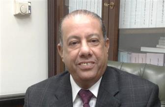 عبد العظيم حسين: الانتهاء من ميكنة مصلحة الضرائب 30 يونيو 2020
