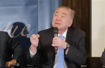 مستشار رئيس كوريا الجنوبية: يجب البحث عن طرق أخرى غير العقوبات الدولية في التعامل مع بيونج يانج