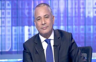 أحمد موسى: شقيق أمير قطر فخور بالشعب المصري ويدعم الرئيس السيسي | فيديو