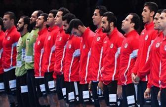 مصر تهزم أنجولا وتتأهل للدور الثاني بكأس العالم لكرة اليد