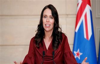 رئيسة وزراء نيوزيلندا تجري جولة في لندن ودافوس وبروكسل