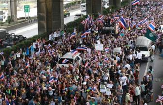 """احتجاجات في تايلاند بسبب تأجيل الانتخابات """"مرة خامسة"""""""