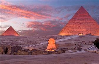 الأهرامات تستضيف مؤتمرا طبيا لتنشيط السياحة