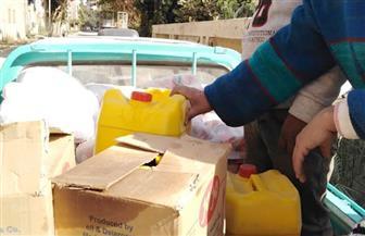 محافظة الغربية: تحرير 345 محضر مخالفات للمخابز والأسواق