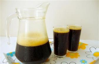 مشروبات طبيعية تساعد على تنقية الرئة من الغبار الجوي.. تعرف عليها