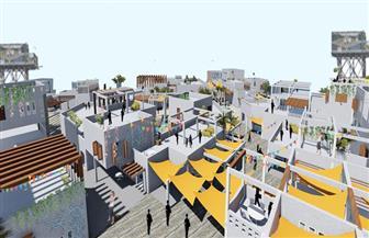 """مشروع مريم برسوم بالجامعة الأمريكية يفوز بجائزة """"المهندسين المعماريين"""" الأولى"""