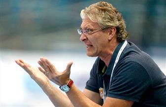 نيكولا ماركوفيتش: نثق في لاعبي الأهلي من أجل حصد بطولة السوبر الإفريقي