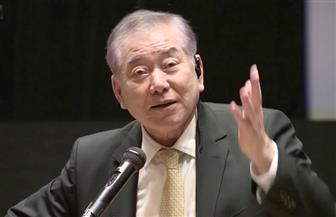 """مستشار الرئيس الكوري لـ""""بوابة الأهرام"""": لا أحد يمكنه إجبارنا على إخراج القواعد الأمريكية"""