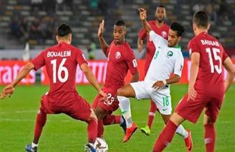 قطر تتغلب على السعودية بثنائية.. وتتأهل بالصدارة للدور الثاني بكأس أمم آسيا